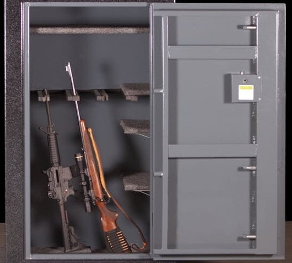 How Are You Storing Your Guns?