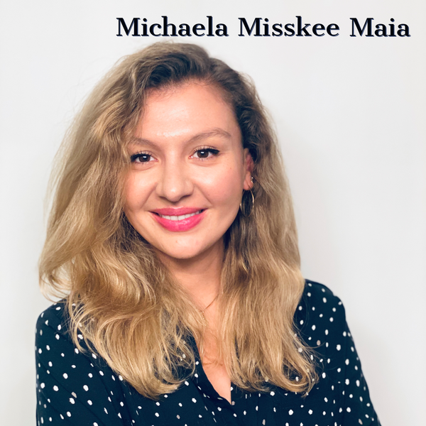 Prioritizing My Life:  The Story of Michaela Misskee Maia Image