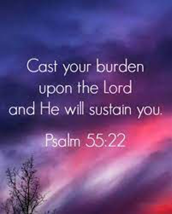 The Heaviest Burdens