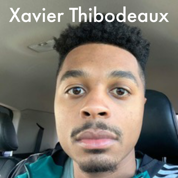 From Nutrition To NASA:  The Journey of Xavier Thibodeaux Image