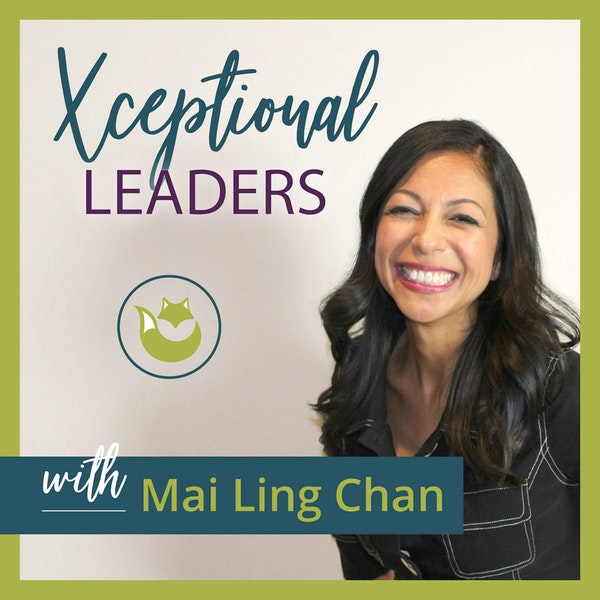 Behind the Mic with Xceptional Podcast Network Image