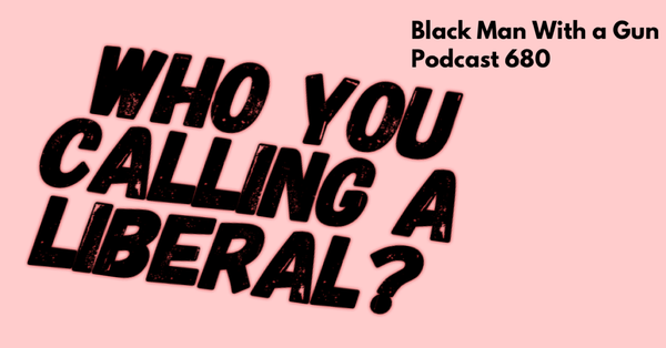 Who You Calling a Liberal?