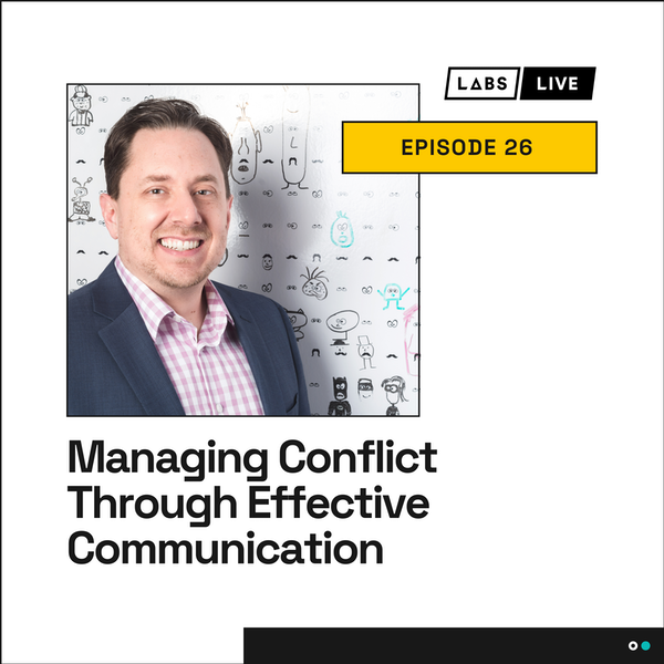 Managing Conflict Through Effective Communication Image