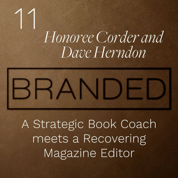 011 A Strategic Book Coach meets a Recovering Magazine Editor Image