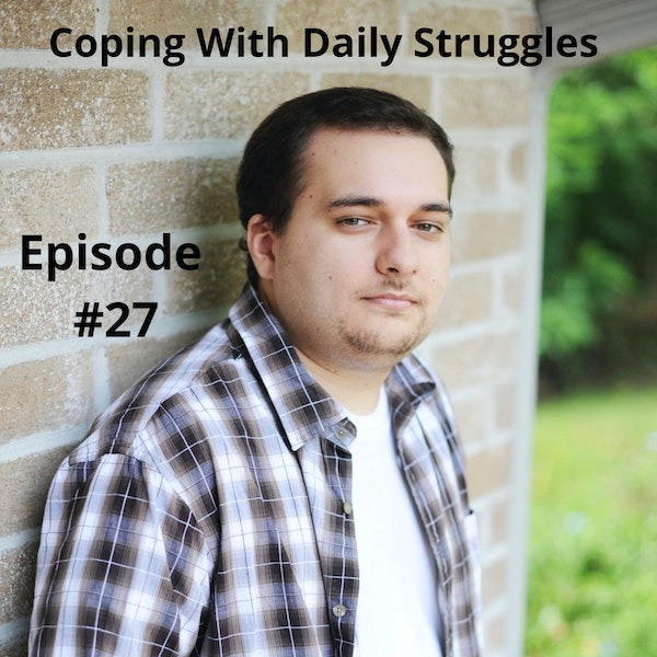 Coping With Daily Struggles Image