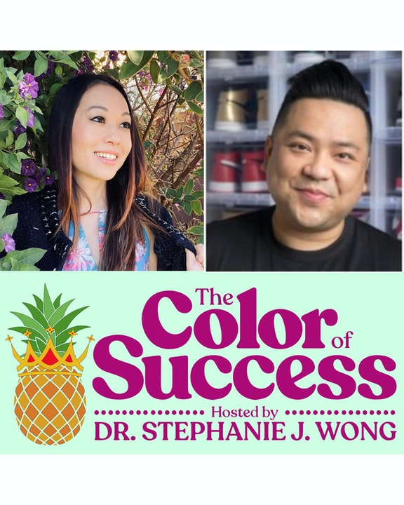 That Time I Talked with Kimchee (Part 2): Andrew Phung on Kim's Convenience & the Therapeutic Value of Improv