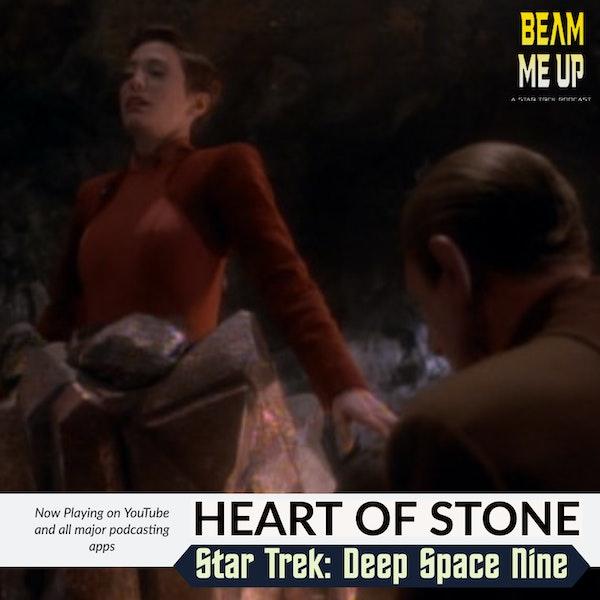 Star Trek: Deep Space Nine   Heart of Stone