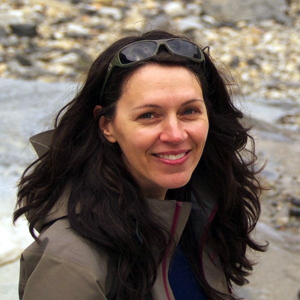 Ep. 5 Chantal Bilodeau: Eco Theater Takes Action Image