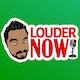 Jared Diehl The Louder Now Podcast Album Art