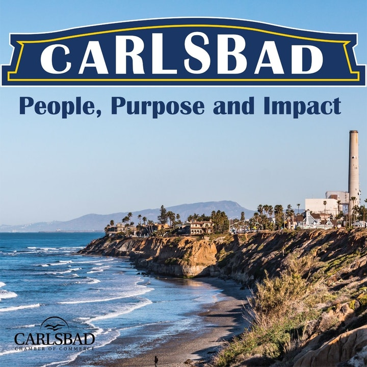 Carlsbad: People, Purpose and Impact podcast