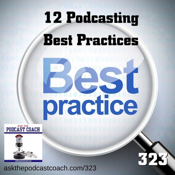 The 12 Best Podcasting Practices of Christmas