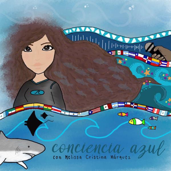 Episodio 10: La ciencia ciudadana y el oceano || Citizen science and the ocean