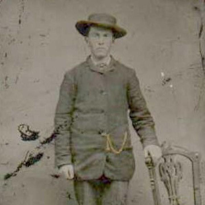 19 - Boone Helm