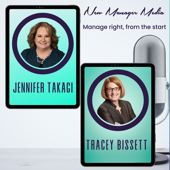 Episode image for Tracy Bissett and Financial Fitness | NMM136