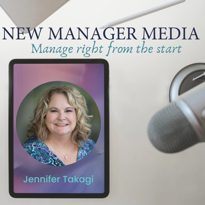 New Manager Media, Manage Right from the Start