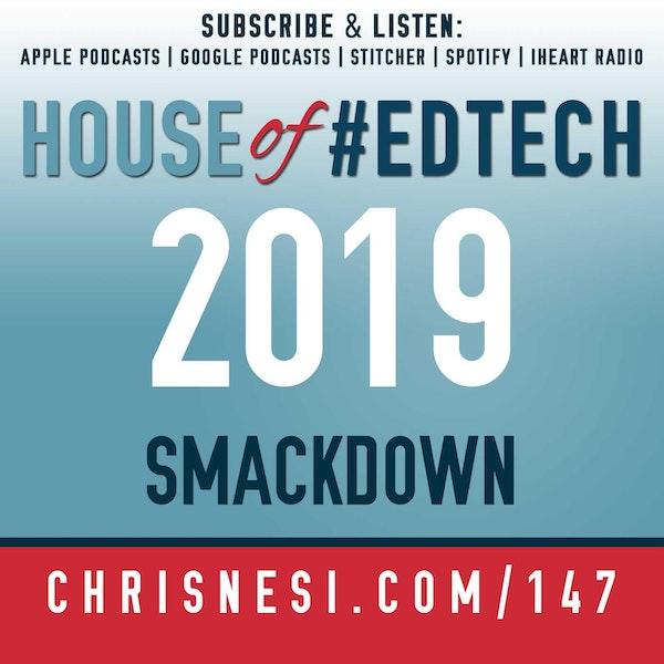 2019 Smackdown - HoET147 Image