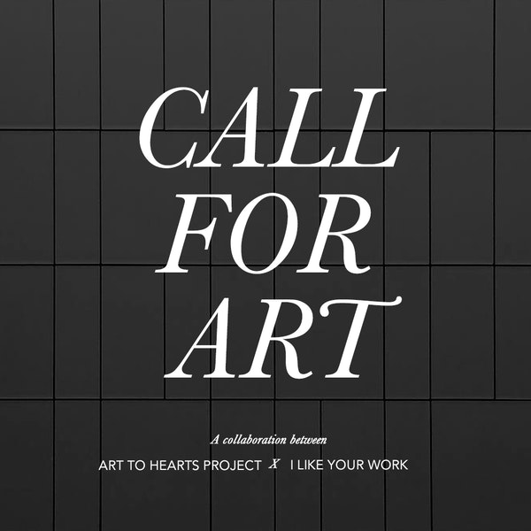 FACADE: Open call for mixed media artists | Art Exhibit in collaboration w/ I like your work Image
