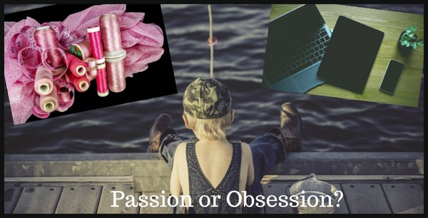 OAC 267 Passion VS Obsession