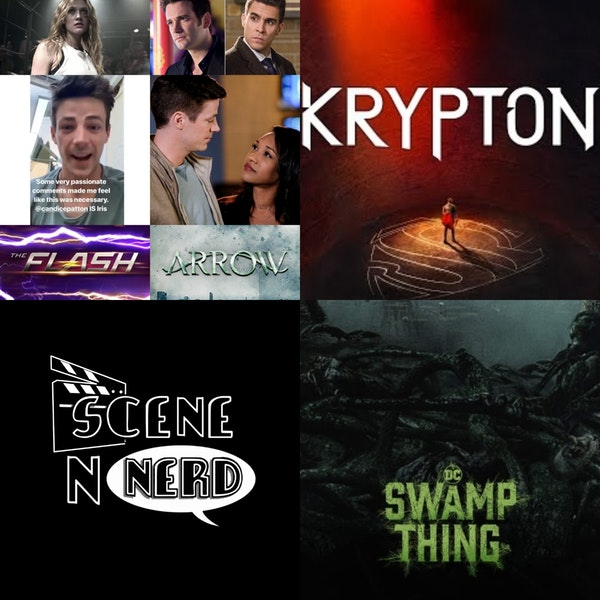 SNN: Swamp Thing's Rot & the House of Val