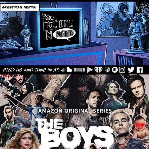 SNN: The Boys Bloody Finale