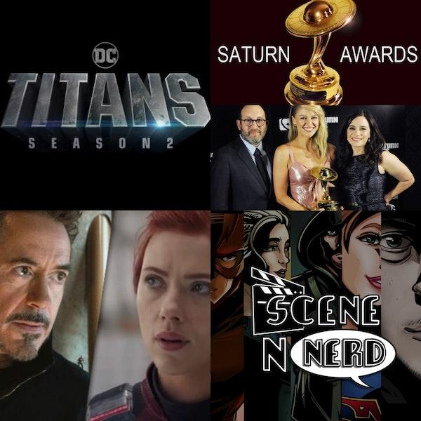 SNN: A News Titan