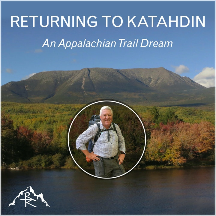 Episode #15 - Suzanne Dixon (President and CEO of the Appalachian Trail Conservancy)