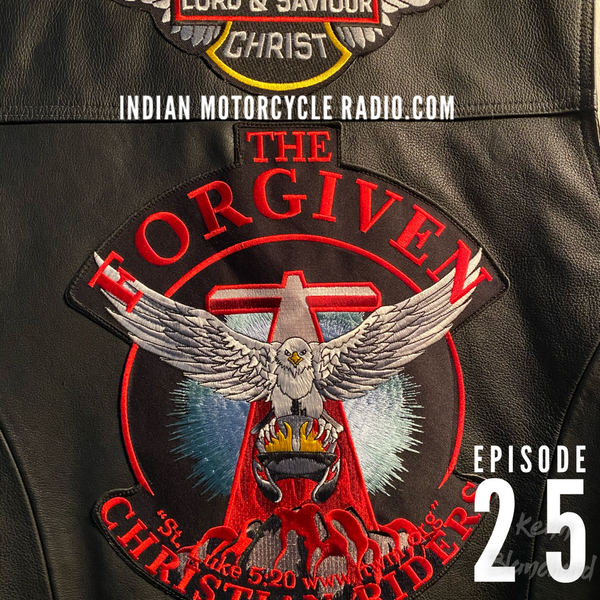 The Forgiven Christian Riders