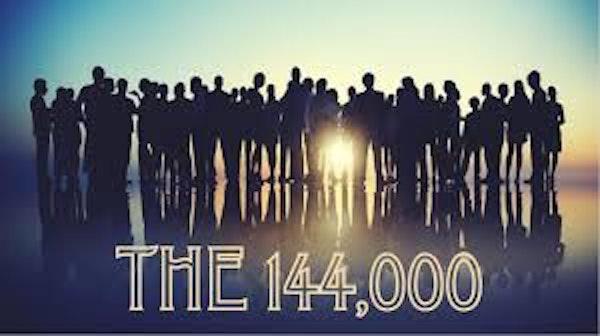 144,000 Revealed - Revelation 7