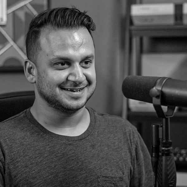 [Special] Helping Creators Monetize and Grow Their Audience — Sachit on the Passion In Progress Podcast with Javier Mercedes