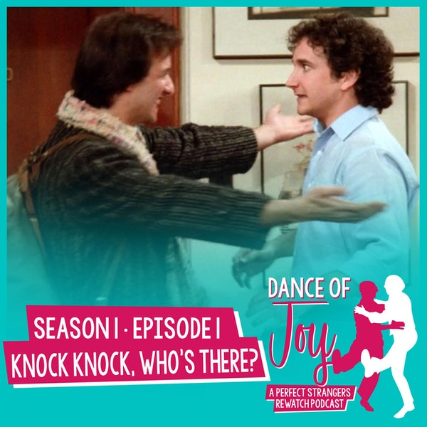 Knock Knock, Who's There? - Perfect Strangers Season 1 Episode 1