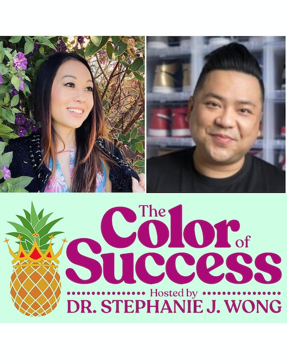 That Time I Talked with Kimchee (Part 1): Andrew Phung on Kim's Convenience & the Therapeutic Value of Improv