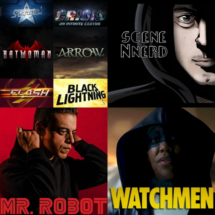 SNN: The Heroes, Robots, and the Watchmen