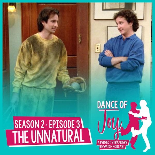 The Unnatural - Perfect Strangers Season 2 Episode 3