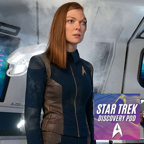 Star Trek Discovery Season 3 Episode 2 Review 'Far From Home' Image