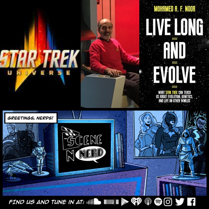 SNN: Bio-Trekkie Patrol