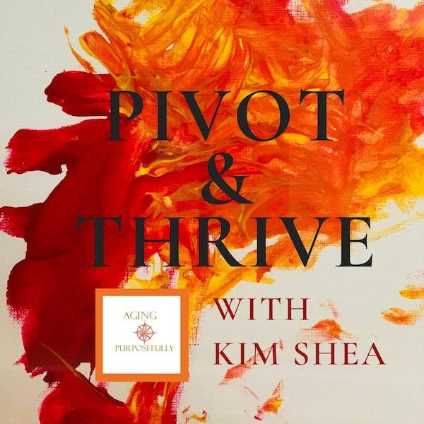 Vickie Braden: Her Pivot Helps You to Be Medicare Savvy Image