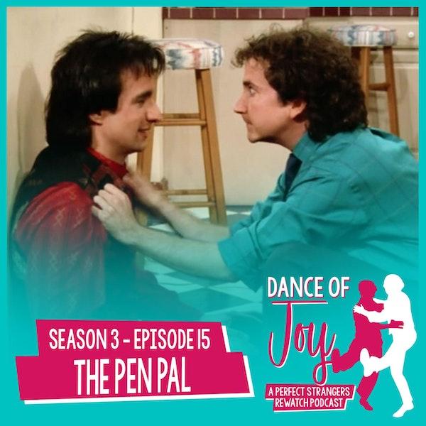 The Pen Pal - Perfect Strangers Season 3 Episode 15