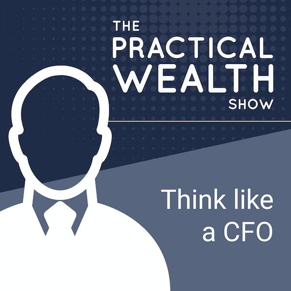 Think Like a CFO Image