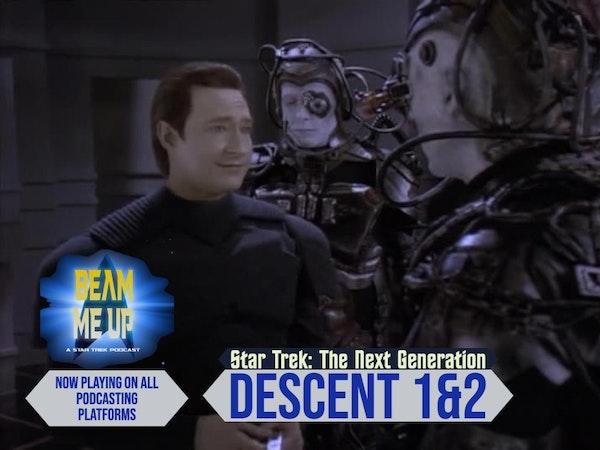 Star Trek: The Next Generation   Descent 1&2