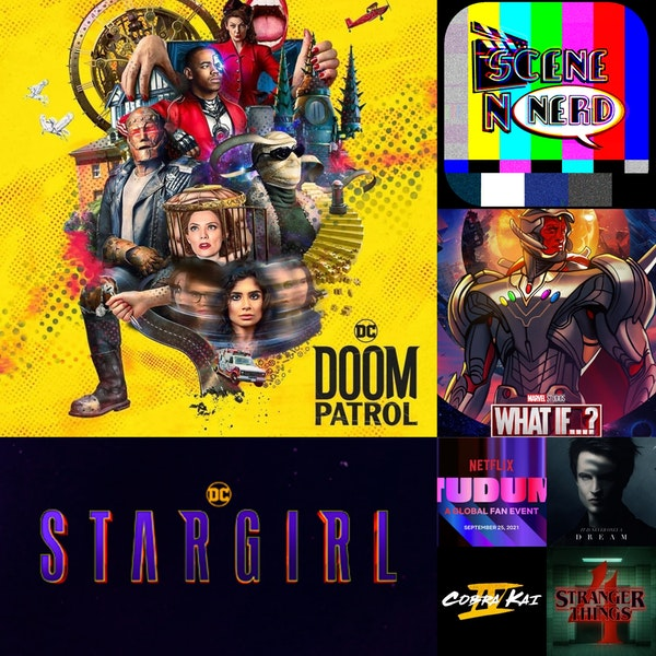 SNN: What If...Doom Patrol Returns?