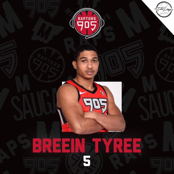 Breein Tyree | Road to Basketball | Finding the Balance between Personal and Team Success