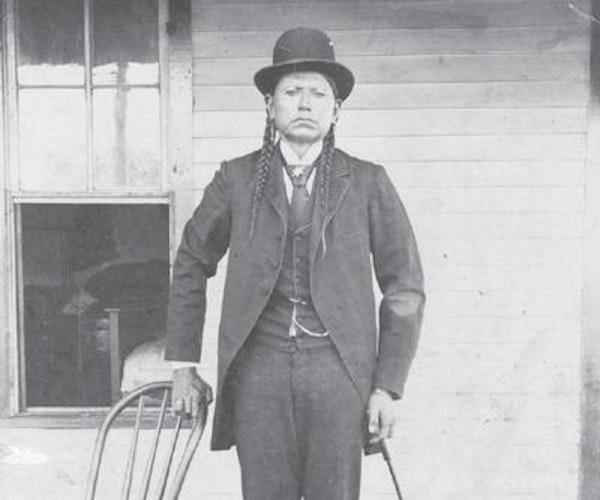 6 - Quanah Parker