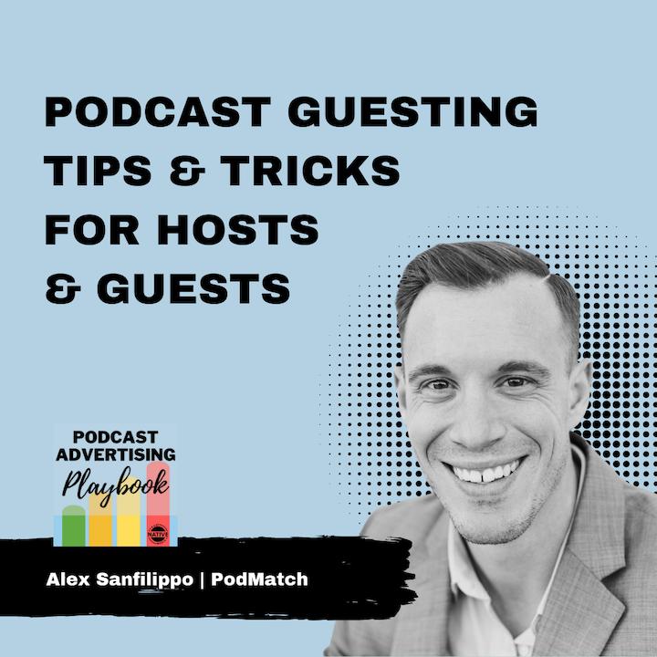 Podcast Guesting Advice From An Expert Pod-Matcher