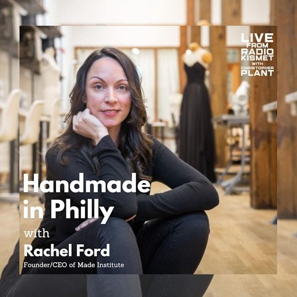 Handmade In Philadelphia Image