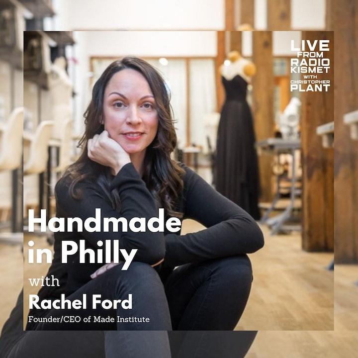 Handmade In Philadelphia