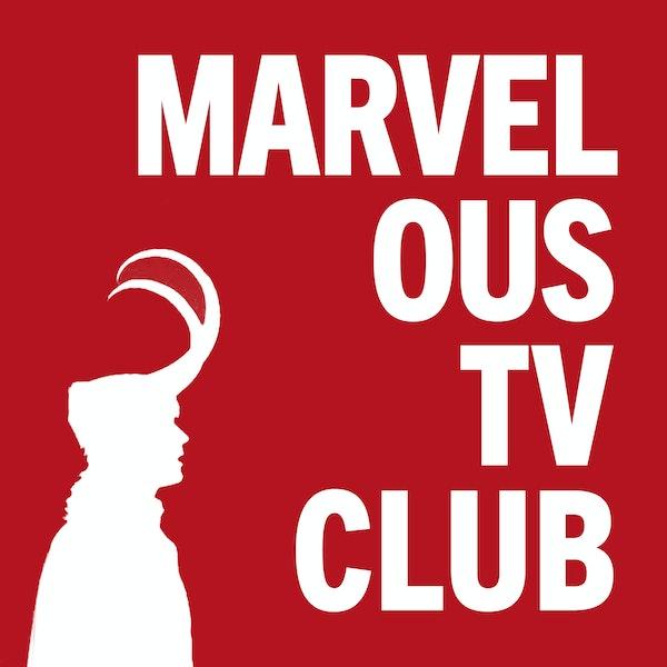 Charactercast: Loki Episode 6 Final Arcs Image