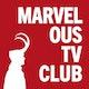 Marvelous TV Club Album Art