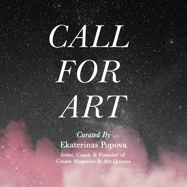 Dreamland: Open call for artists | Art Exhibit curated by Ekaterinas Popova , Create! Magazine | Image