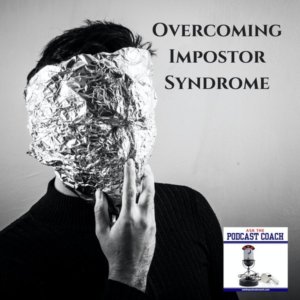 Overcoming Impostor Syndrome