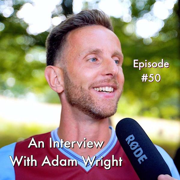 The Journey of YouTube Vlogger Adam Wright Image